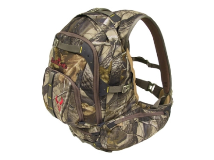 Badlands Super Day Backpack Polyester Realtree AP Camo