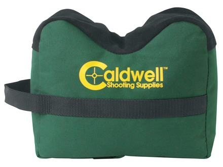 Caldwell DeadShot Front Shooting Rest Bag Nylon Filled