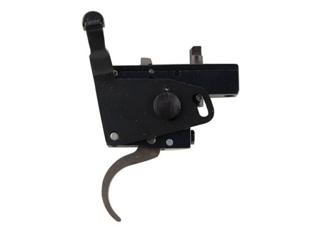 Timney Rifle Trigger Remington 788 with Safety 2 lb to 4 lb Blue