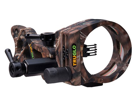 TRUGLO TSX Pro TL 5-Pin Bow Sight