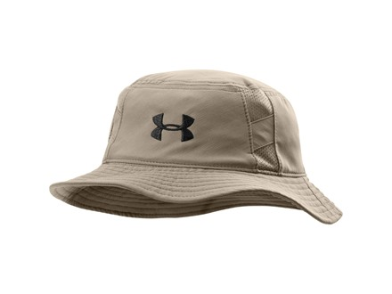 Under Armour UA Ventilated Bucket Hat Synthetic Blend