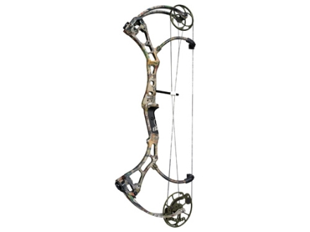 Bear Attack Compound Bow