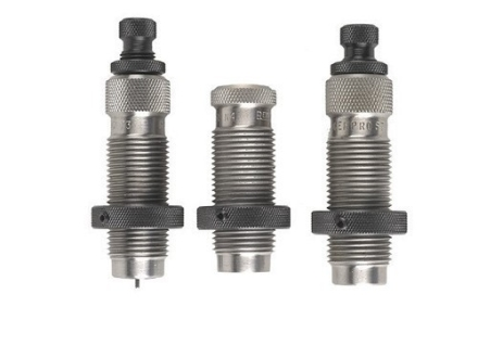 Redding Pro Series Carbide 3-Die Set 45 Auto Rim