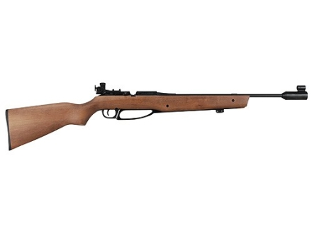 Avanti 853 Legend Air Rifle 177 Caliber Pellet Wood Stock Blue Barrel