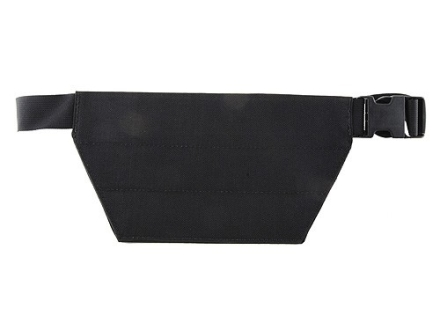 Wilderness Tactical Packer Backer Belt for Safepacker Holsters Nylon Black