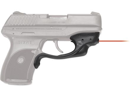 Crimson Trace Laserguard Ruger LC9 Polymer Black