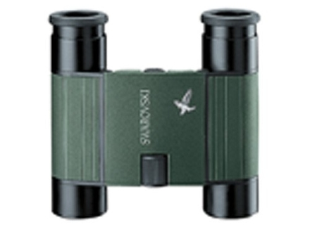 Swarovski Pocket Binocular 8x 20mm Roof Prism Green