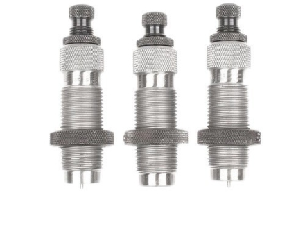 Redding Deluxe 3-Die Set 6.5mm-06 A-Square