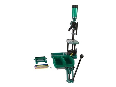 RCBS Rock Chucker, Reloader Special-3, Reloader Special-5, Single Stage Press Piggyback-3 Progressive Press Conversion Kit