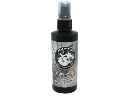 Bore Tech Shield Rust Preventative 4 oz Pump Spray