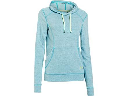Under Armour Women's UA Pierpont Hooded Sweatshirt