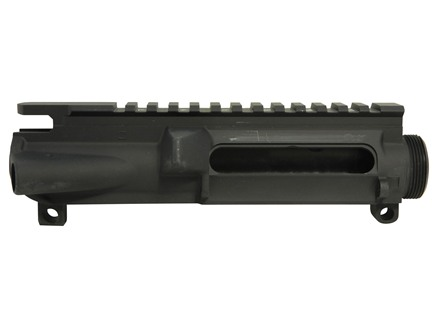 AO Precision Upper Receiver Stripped AR-15 M4 Flat-Top Matte