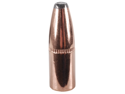 Speer Hot-Cor Bullets 30 Caliber (308 Diameter) 170 Grain Jacketed Soft Point Flat Nose Box of 100
