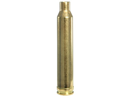 Nosler Custom Reloading Brass 7mm STW Box of 25