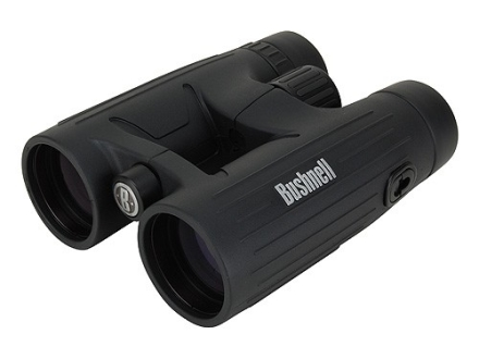 Bushnell Excursion EX Binocular 10x 42mm Roof Prism Rubber Armored Black