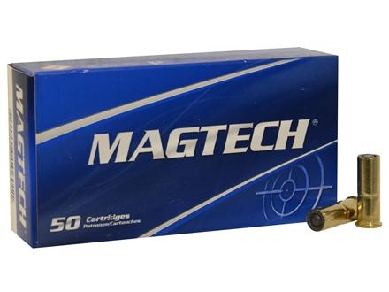 Magtech Sport Ammunition 38 Special 148 Grain Lead Wadcutter