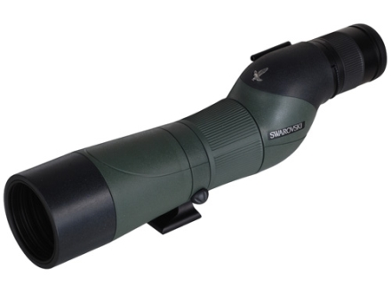 Swarovski STM-65 Spotting scope 20-60x 65mm Straight Eyepiece Armored Green