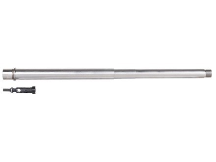 "AR-Stoner Barrel and Bolt AR-15 12.7x42mm 1 in 20"" Twist 18"" Stainless Steel"