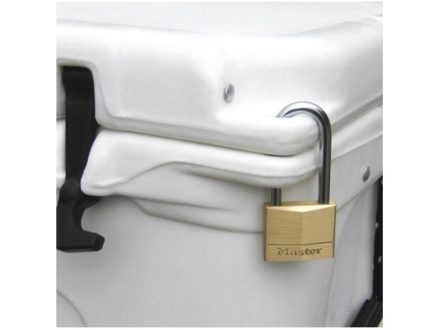 YETI Bear-Proof Lock Steel