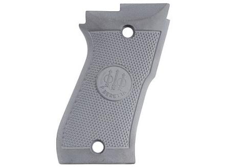 Beretta Factory Grips Beretta 87 Target Polymer Black