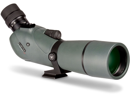 Vortex Viper HD Spotting Scope 15-45x 65mm Armored Green