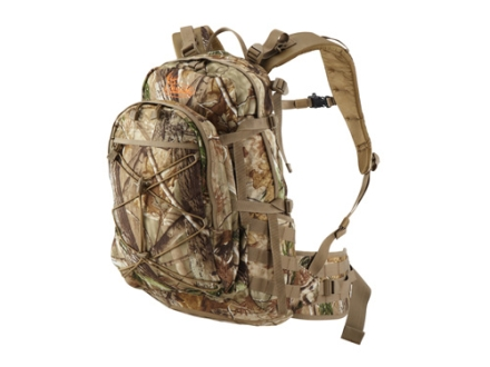 Buck Commander BlackTimber Backpack Polyester Realtree AP Camo