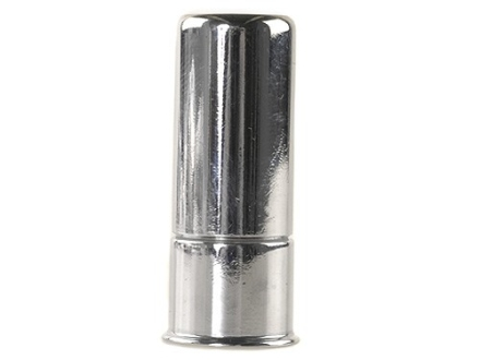 Pachmayr Snap Cap 20 Gauge Chrome Plated Package of 2