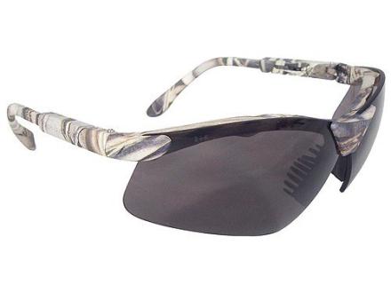 Radians Polarized Revelation Max-4 Camo Shooting Glasses Smoke Lens