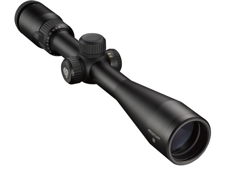 Nikon PROSTAFF 5 Rifle Scope 4.5-18x 40mm Matte
