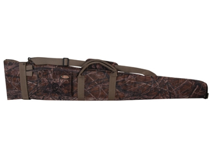 "Avery Floating Shotgun Gun Case 46"" Nylon BuckBrush Camo"