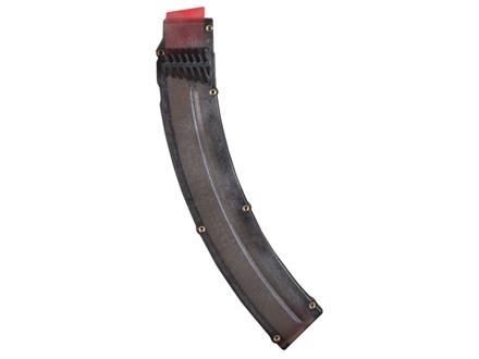 Black Dog Machine Magazine Pietta Puma PPS 50, Wildcat 22 Long Rifle Polymer Smoke