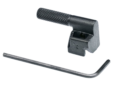 Rossi Hammer Extension Steel Matte