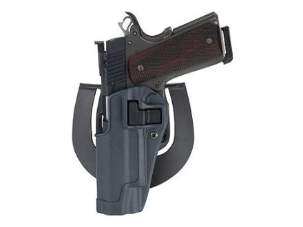 BlackHawk Serpa Sportster Paddle Holster Glock 19, 23, 32, 36 Polymer Gun Metal Gray