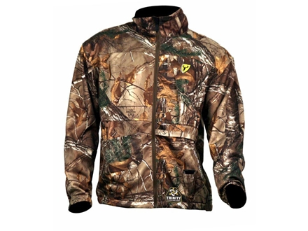 ScentBlocker Men's X-Bow Jacket