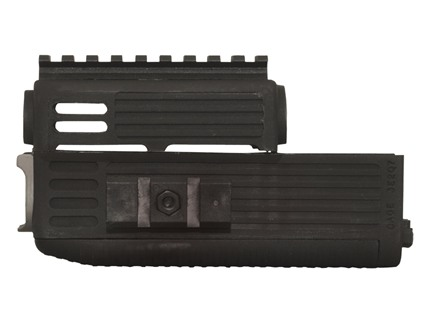 TAPCO Intrafuse Handguard Quad Rail AK-47 Synthetic