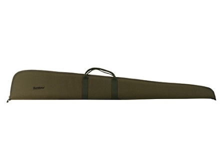 "GunMate Deluxe Shotgun Gun Case 52"" Nylon Green"