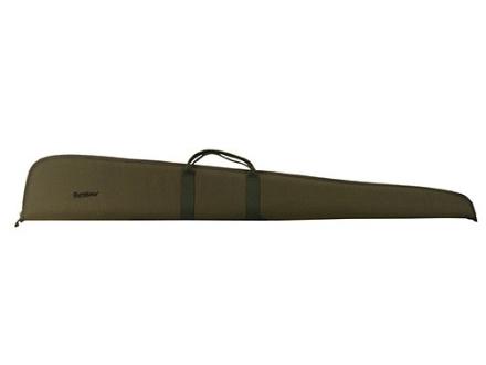 """GunMate Deluxe Shotgun Gun Case 52"""" Nylon Green"""