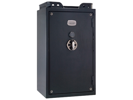 Browning Tactical Series Mark I Fire-Resistant Safe 20/30 +10 DPX Dull Black with Gray Interior and Cast Browning Nameplate
