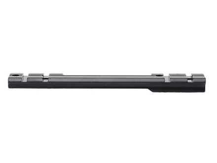Ironsighter 1-Piece Weaver-Style Scope Base Winchester 70 Short Action Gloss