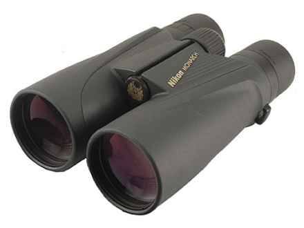 Nikon Monarch ATB Binocular 10x 56mm Roof Prism Armored Black