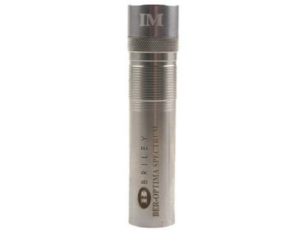 Briley Spectrum Mach 1 Extended Choke Tube Beretta Optima 12 Gauge