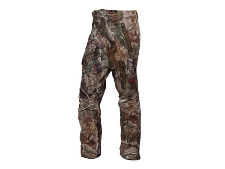 Badlands Men's Ion Pants Polyester Realtree Xtra Camo 2XL