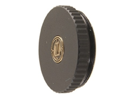 Leupold Alumina Threaded Rifle Scope Cover Objective (Front) Matte