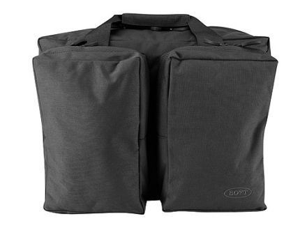 Boyt Medium Tactical Gear Bag Nylon Black