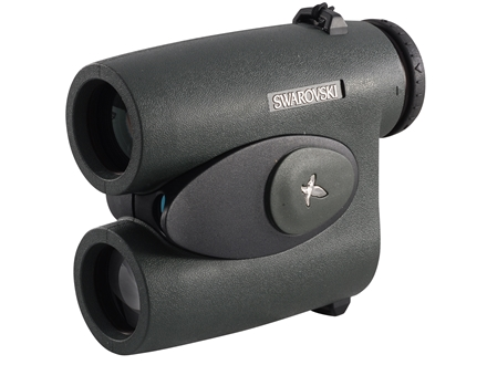 Swarovski Laser Guide Rangefinder 1500 Yard 8x 30mm Armored Green
