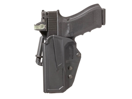 5.11 ThumbDrive Outside the Waistband Holster Left Hand Glock 34, 35 Kydex Black