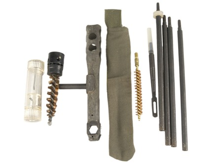 John Masen Deluxe Rifle Cleaning Kit M1A