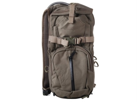 Eberlestock Mini Me Hydro Backpack Nylon Military Green