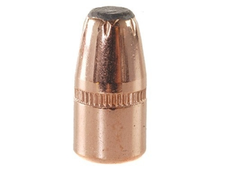 Factory Second Bullets 25-20 WCF (257 Diameter) 60 Grain Jacketed Flat Nose Box of 100 (Bulk Packaged)