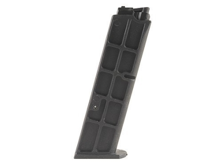 Beretta Magazine Beretta 92, 96 Conversion Kit 22 Long Rifle 10-Round Polymer Matte
